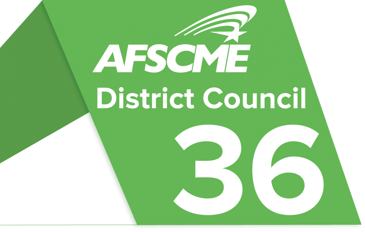 Become a Member of AFSCME!.