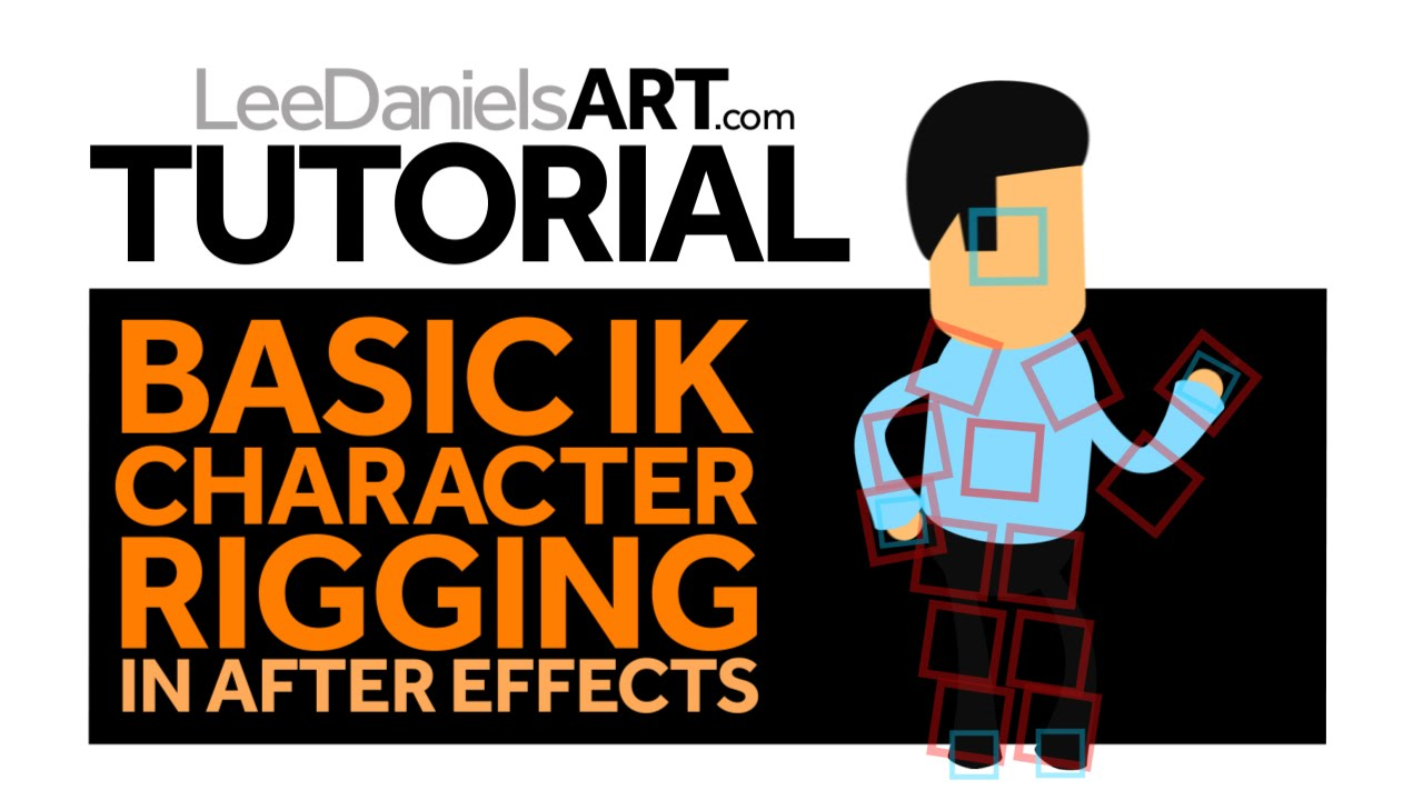 After Effects Tutorial.
