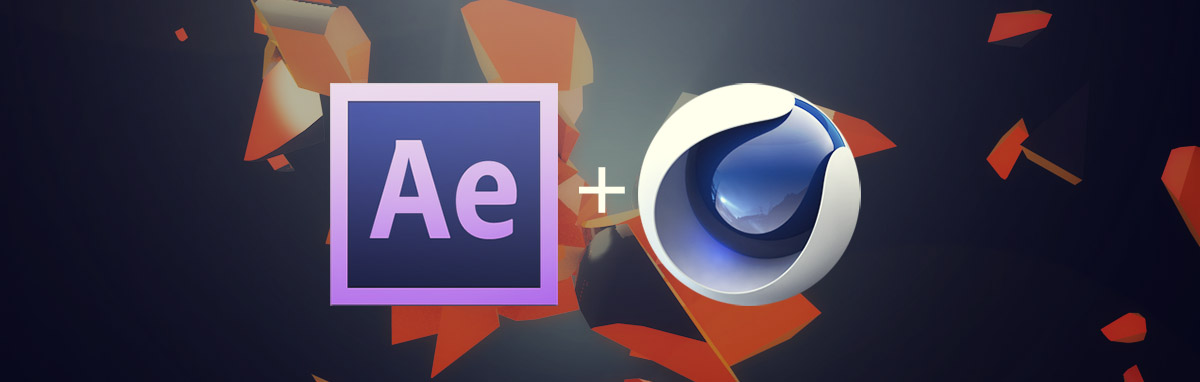 Introducing Cineware and Cinema 4D Lite For After Effects.