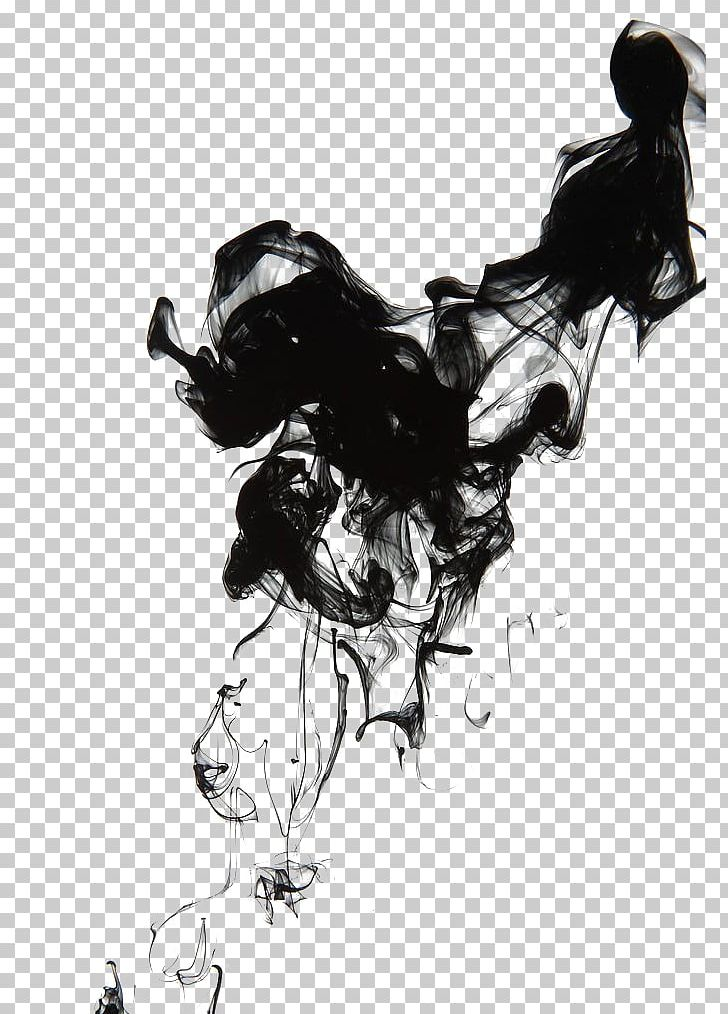 Ink Brush Smoke PNG, Clipart, Adobe After Effects, Art.