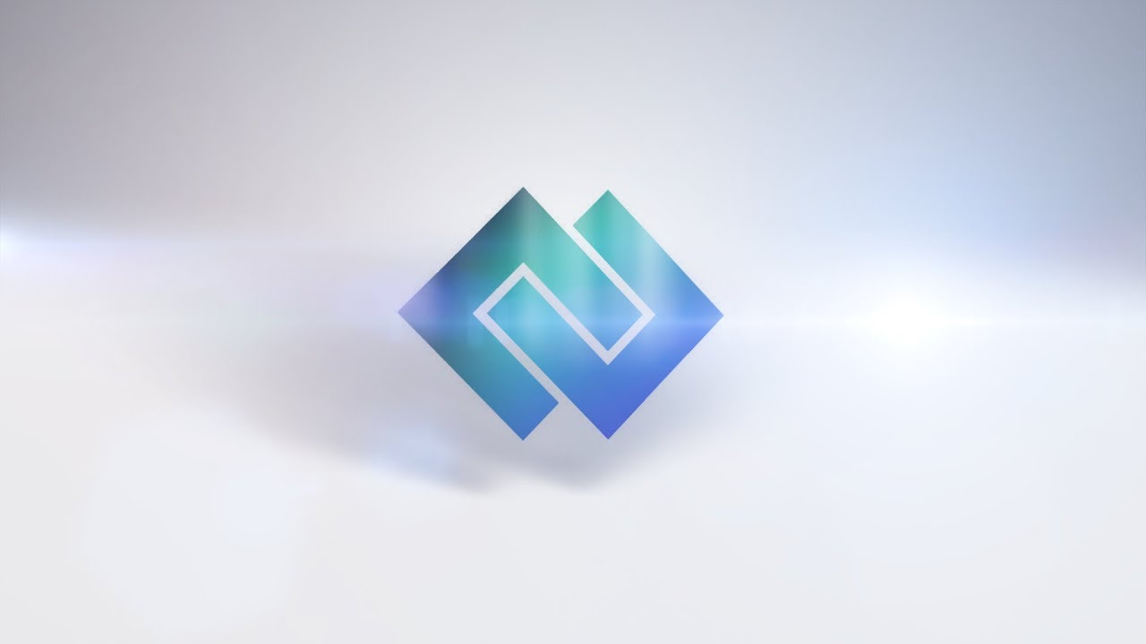 Elegant Quick Logo Animation in After Effects.