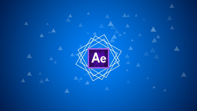 After Effects Learn Logo Reveal or Logo Pop.