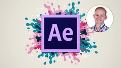 After Effects Logo Animation.