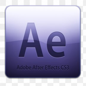 Adobe After Effects Images, Adobe After Effects PNG, Free.