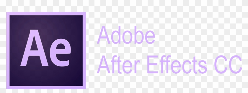 Adobe After Effects Logo Png.