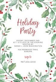 Image result for Christmas holiday party clipart.