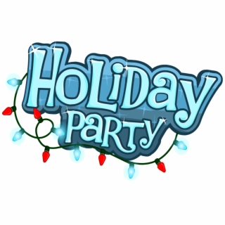 Holiday Party PNG Images.