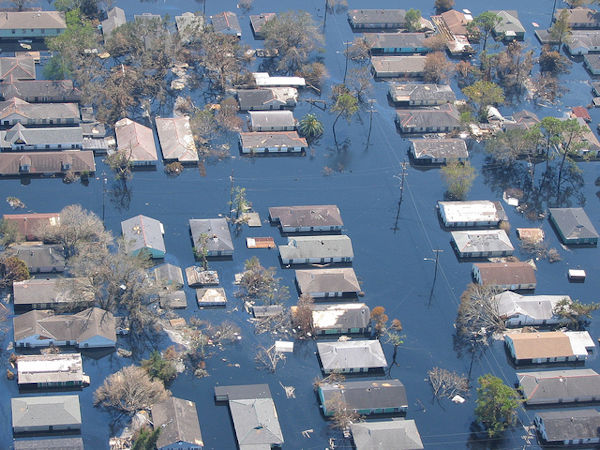 Ten Years After Katrina: Lessons, Warnings, Rebuilding.