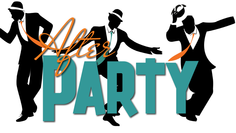 Team Party Clipart.