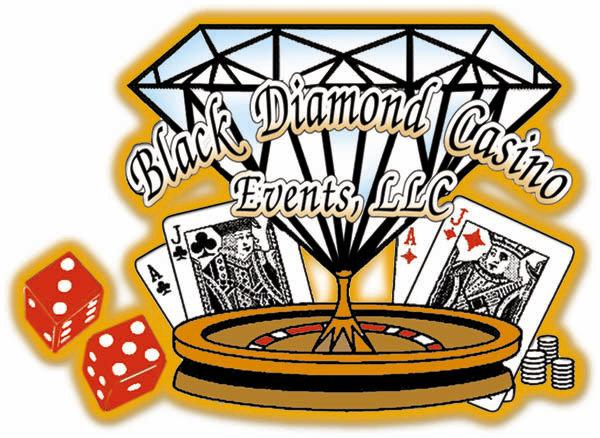 Turn to the Party Planning Experts at Black Diamond Casino.