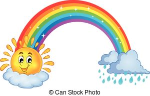 After the rain clipart - Clipground