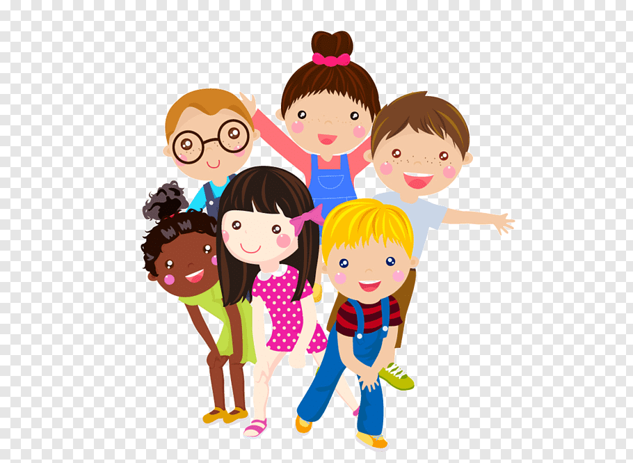 Kids Playing, Child, Cartoon, Child Athletics, Stick Figure.