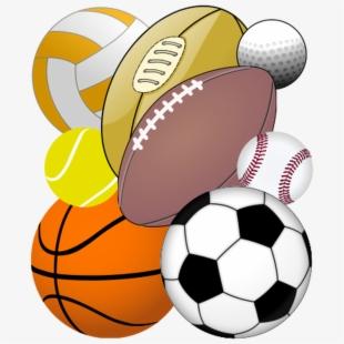 Sports Activities Clipart School Sport.