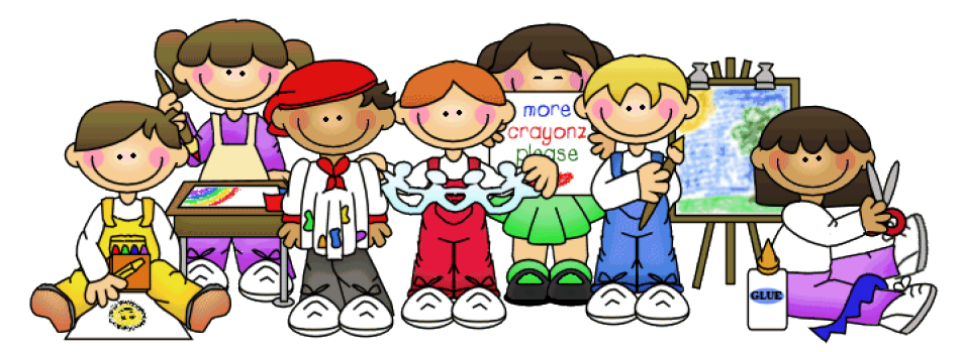 641 Daycare free clipart.