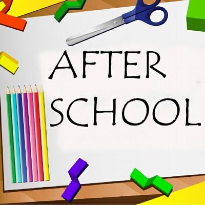 After school program free clipart.