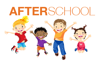 After School Clipart.