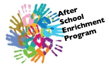After School Programs Calendar.