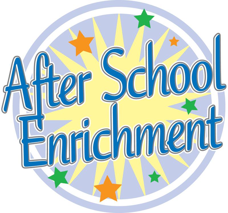 After After School Enrichment Program Starting soon!.