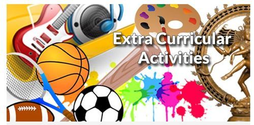 Pe clipart extra curricular activity, Pe extra curricular.