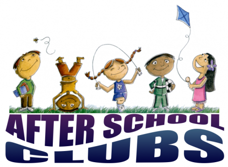 After School Clubs.