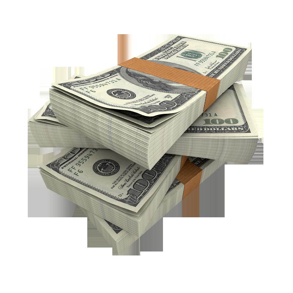Cash United States one hundred.