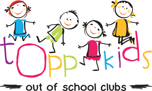TOPP KIDS Out of School Clubs.
