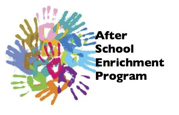 Enrichment Programs.