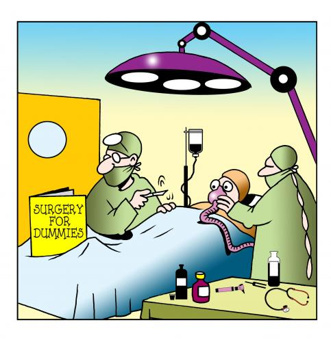 Showing post & media for Get well after surgery cartoon.