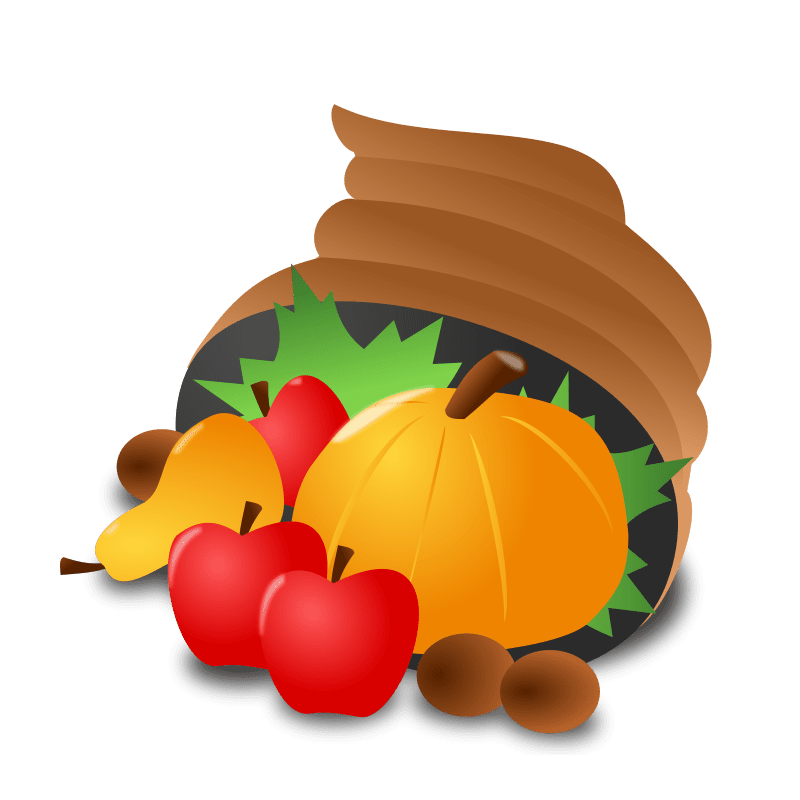 Thousands of Free Thanksgiving Clip Art Images.