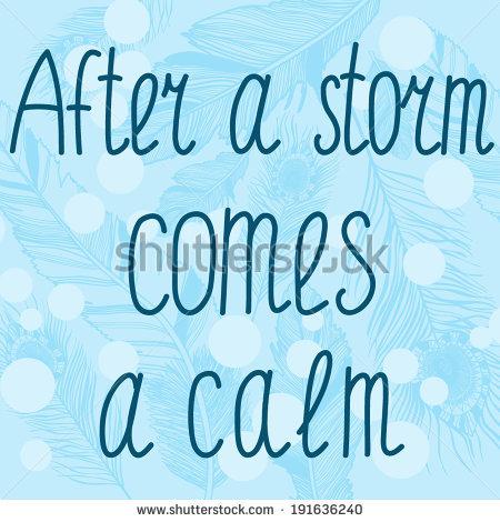 After Storm Stock Vectors, Images & Vector Art.