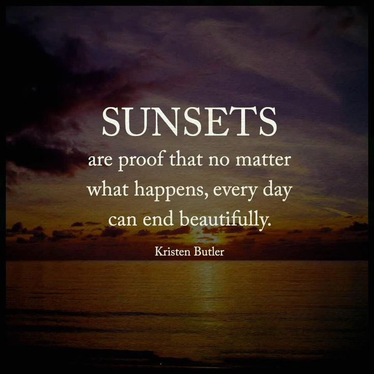 1000+ Sunset Quotes on Pinterest.