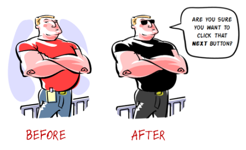 After work clipart #4