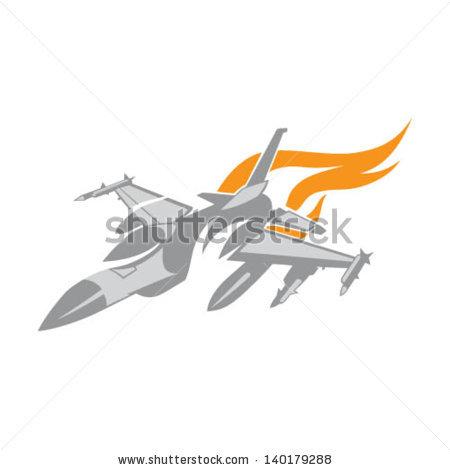 Jet Afterburner Stock Photos, Royalty.
