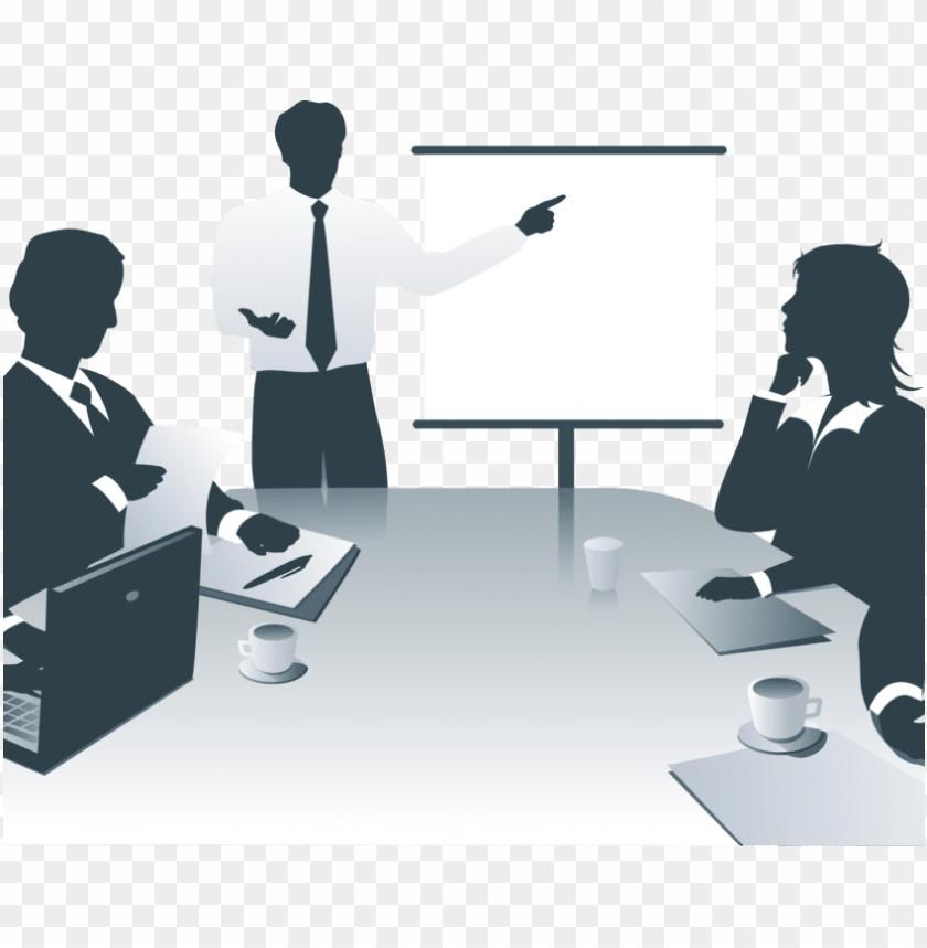 business presentation information clip art vector business.