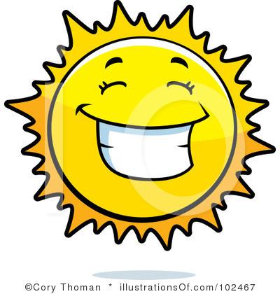 Sunshine Clip Art & Sunshine Clip Art Clip Art Images.