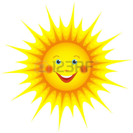 699 Afternoon Sun Stock Vector Illustration And Royalty Free.