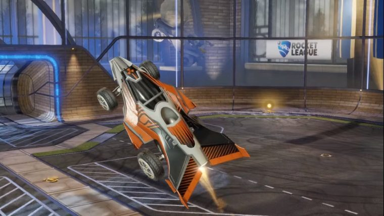 Rocket League Gets Two More DLC Cars in July.