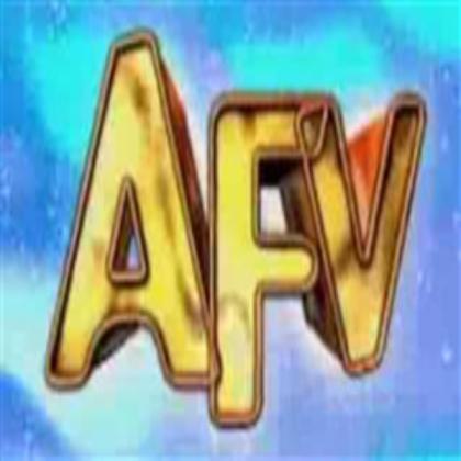 AFV Logo.