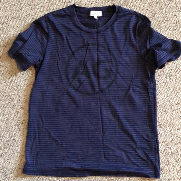 Ag jeans logo T.