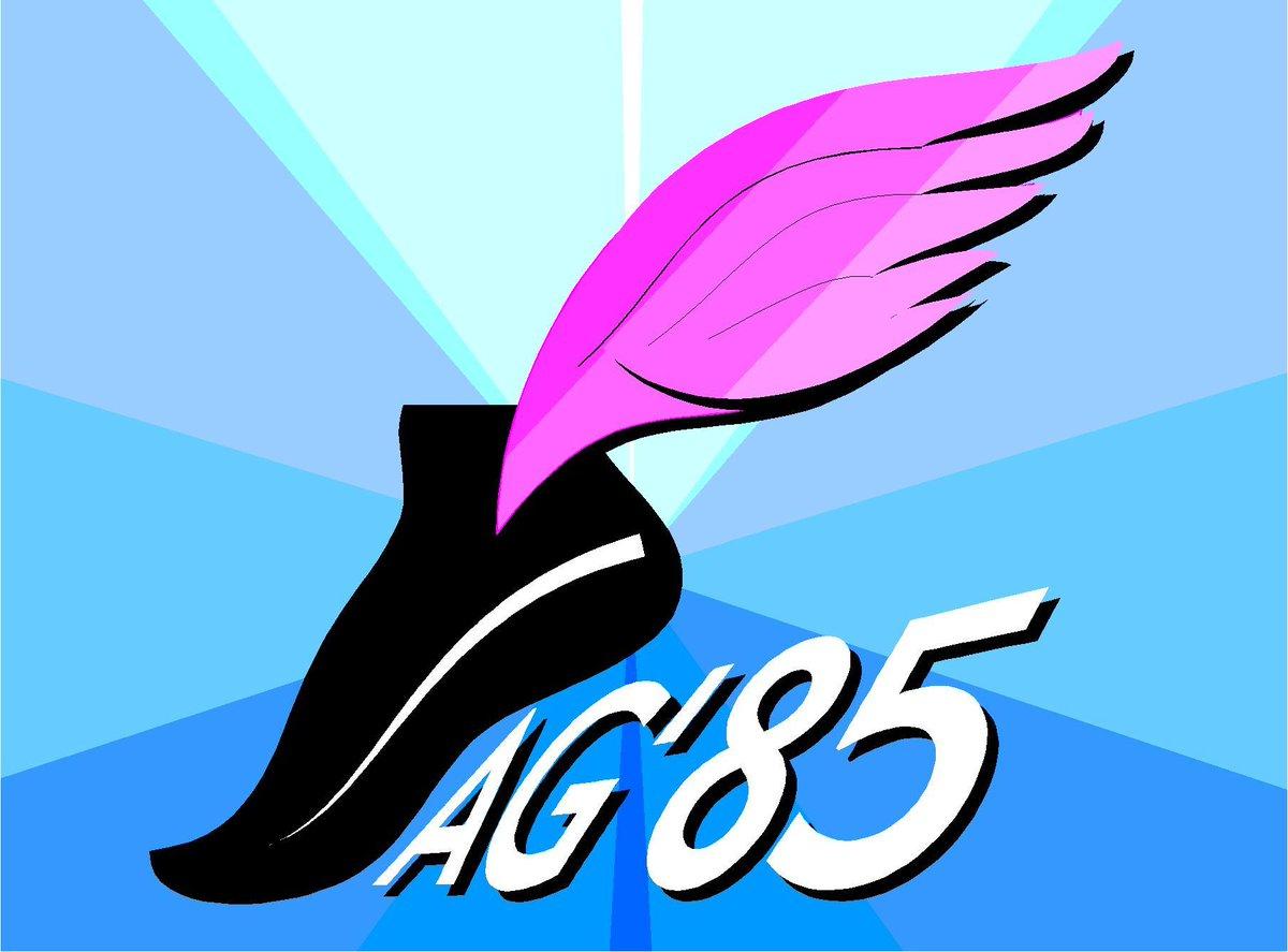 Loopgroep AG '85 (@LoopgroepAG85).