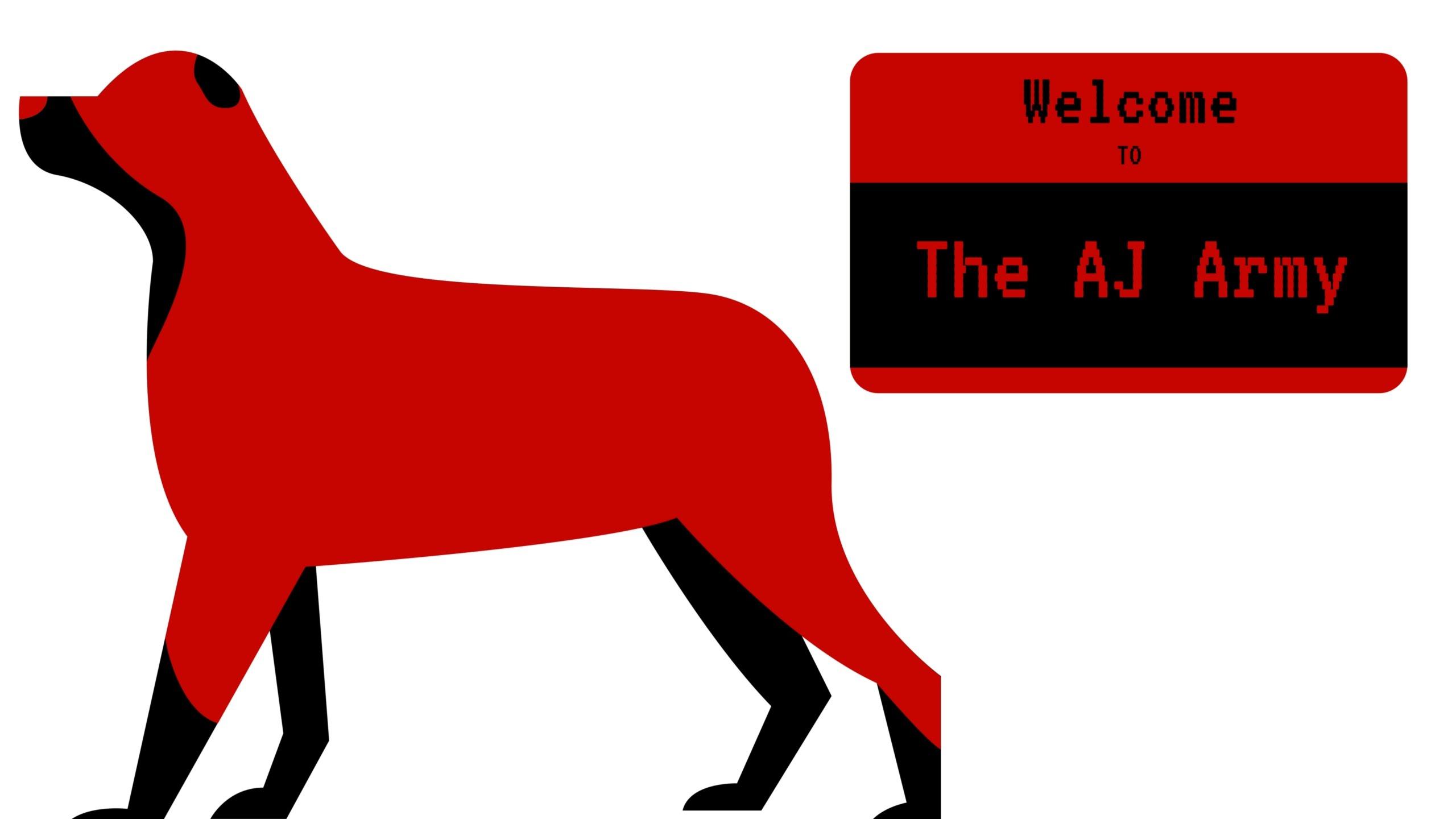 AJ Army.