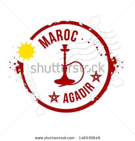 Agadir Morocco Stock Vectors & Vector Clip Art.
