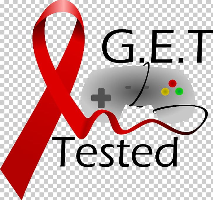 Diagnosis Of HIV/AIDS Logo Graphic Design PNG, Clipart, Area.