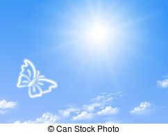 Spring sky Stock Illustrations. 39,678 Spring sky clip art images.