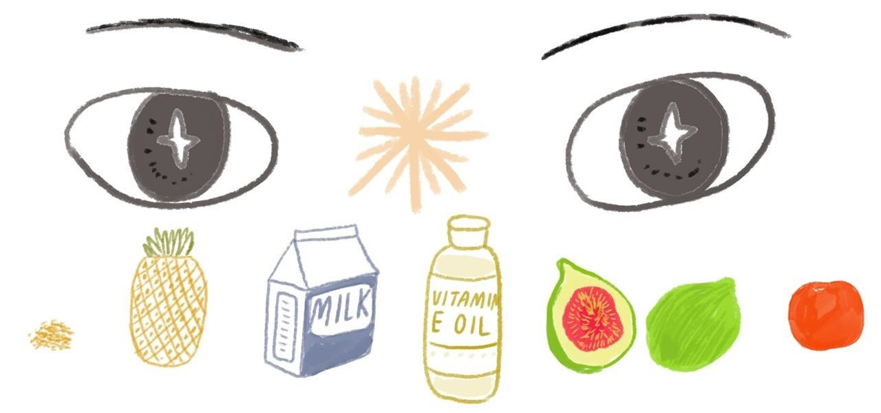 9 More Home Remedies That'll Get Rid of Those Dark Circles Under.