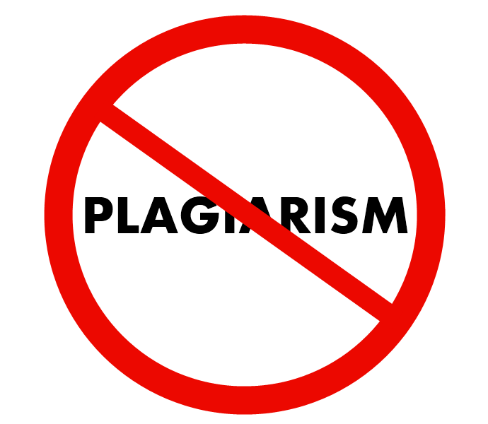 Plagiarism clipart » Clipart Station.