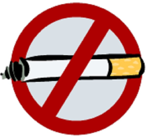 Smoking Clipart.