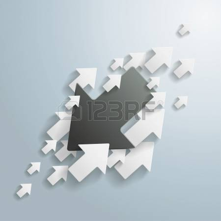 88 Against The Current Stock Vector Illustration And Royalty Free.