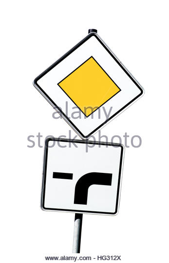 Yield Right Stock Photos & Yield Right Stock Images.