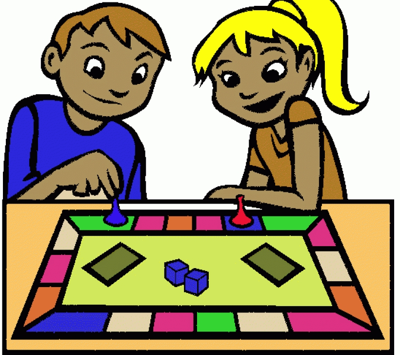 people playing washer game clipart clipart kid play a game clipart.